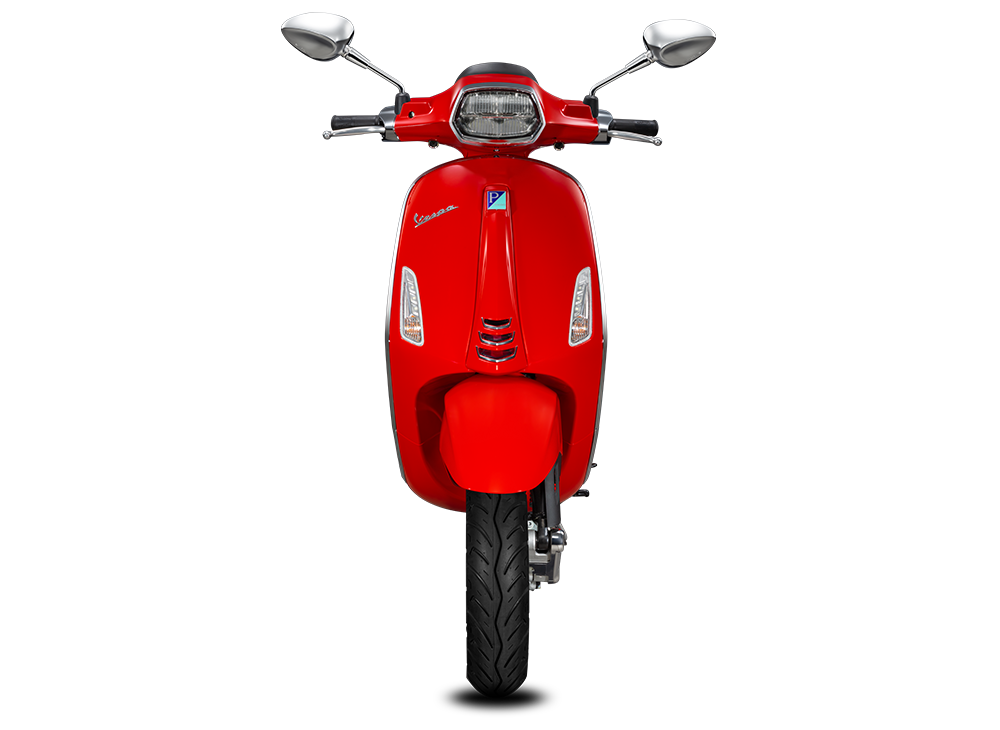vespa sprint led 125